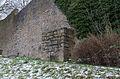 Rothenburg ob der Tauber, Stadtbefestigung, ehem. Dominikanerkloster, 003.jpg