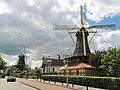 Rotterdam-Kralingen, de twee molens bij de Kralingse Plas foto1 2012-05-13 14.16.JPG