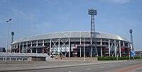 Rotterdam feyenoord stadion 1.jpg
