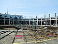 Roundhouse of the Kyoto Railway Museum 19.jpg