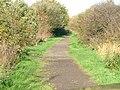 Route of the Original Darlington and Stockton Railway - geograph.org.uk - 90625.jpg