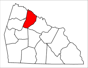 Unity Township, Rowan County, North Carolina - Wikipedia, the freeunity township