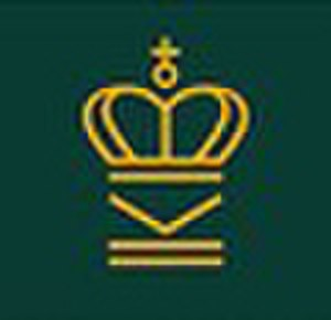 Royal Library, Denmark - Image: Royal Danish Library Logo 4