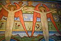 Royal Hospital for Sick Children, Mortuary Chapel Murals, Edinburgh 02.jpg
