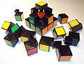Rubiks cube inside.JPG