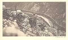 Rudolf Balogh - Battles of the Isonzo postcard 30.jpg