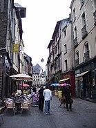 Rue St Michel Rennes