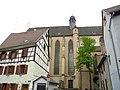 Rue du Chasseur, église Saint-Matthieu (Colmar) (1).JPG
