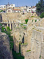 Ruins of Pool of Bethesda, Jerusalem.jpg