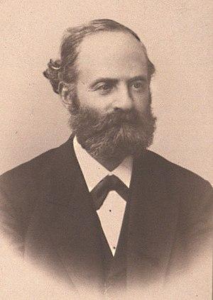Salomon Moos