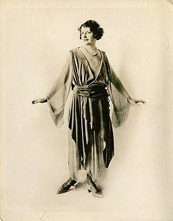 Ruth Cummings American screenwriter