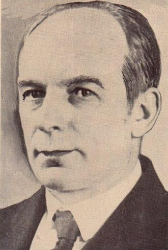 C. E. Ruthenberg - C.E. Ruthenberg, 1924