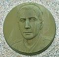 Ruzomberok Relief generala Milosa Vesela.jpg