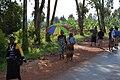 Rwandan women walking along a road.jpg