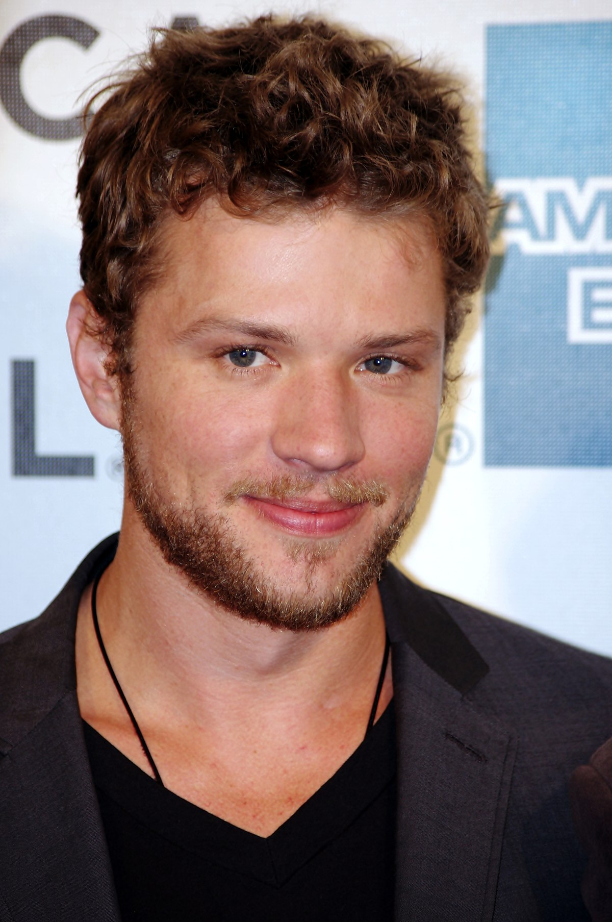 Ryan Phillippe – Wikipedia Ryan Phillippe