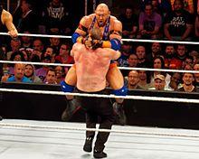 Professional wrestling attacks - Wikipedia