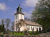 Fil:Särestads kyrka Västergötland.jpg