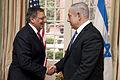 SECDEF Netanyahu Meeting 120305-D-TT977-045 (6811064234).jpg