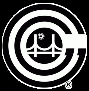 San Francisco Golden Gate Gales - Image: S Francisco Gales logo