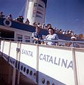 SS Catalina arriving 1962.jpg