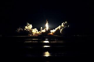STS-86 human spaceflight