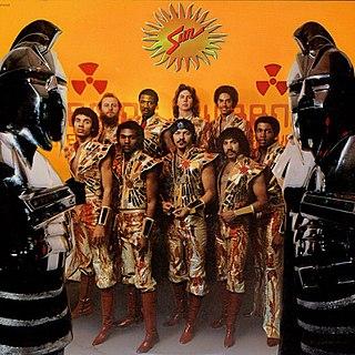 Sun (R&B band) R&B band