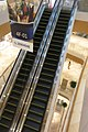 SZ 深圳 Shenzhen 南山 Nanshan 南海大道 Nanhai Blvd 來福士廣場 Capitaland Raffles City Mall October 2017 IX1 interior escalators 18.jpg