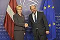 Saeimas priekšsēdētājas vizīte Briselē (16255092429).jpg