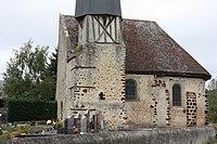Saint-Lubin-de-Cravant - Eglise Saint-Lubin.jpg