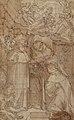 Saint Hyacinth Receiving the Dominican Habit MET 1989.171 RECTO.jpg