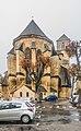 Saint Peter Church of Gourdon 01.jpg