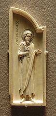 Saint Theodorus