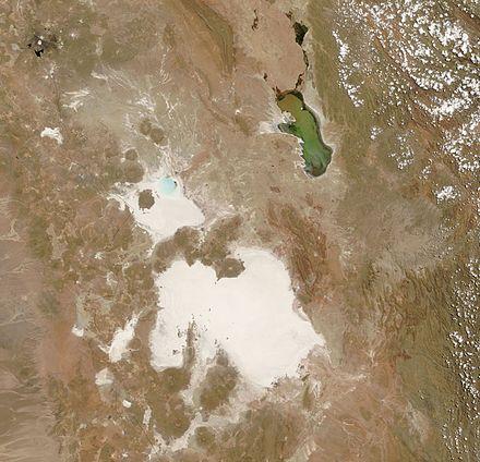 Lake Tauca Wikiwand