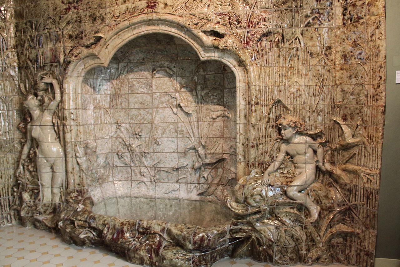 File salle de bain mus e cole de wikimedia for Salle de bain art nouveau