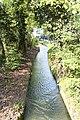 Salzburg - Riedenburg - Almkanal Neutorarm - 2017 05 04.jpg
