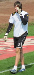 Sam Johnson (footballer, born 1992) English footballer