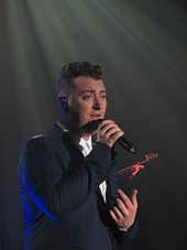 Who is sam smith dating now