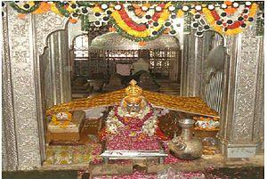 Ramdev Pir - Ramdevji Samadhi Darshan, Ramdevra, Rajasthan