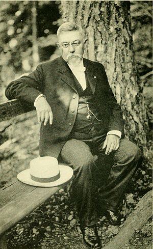 Samuel W. Pennypacker - From Autobiography of a Pennsylvanian