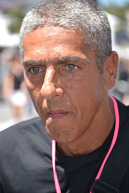 Samy Naceri in Cannes, 2011