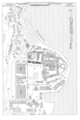 San Quentin Site Plan - San Quentin State Prison, Building 22, Point San Quentin, San Quentin, Marin County, CA HABS CA-2804-A (sheet 2 of 55).png
