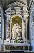 San Rocco Venezia (Interno) - Cappella sinistra.jpg
