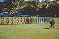 San lorenzo rosario central futbol femenino titi nicola 02.jpg