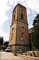 San miniato al monte, campanile.jpg