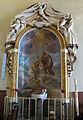 San pietro a varlungo, int., onorio marinari, battesimo di cristo.JPG