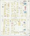 Sanborn Fire Insurance Map from Ann Arbor, Washtenaw County, Michigan. LOC sanborn03909 004-16.jpg