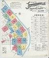 Sanborn Fire Insurance Map from Jeffersonville, Clark County, Indiana. LOC sanborn02374 003-1.jpg
