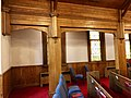 Sanctuary, Sylva First United Methodist Church, Sylva, NC (45724737535).jpg