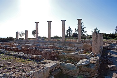 Sanctuary of Apollo Hylates southeast 2010 4.jpg
