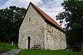 Sankt Jetmund kirke 2014 2.jpg